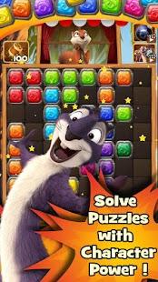 NutJob Block Puzzle - náhled
