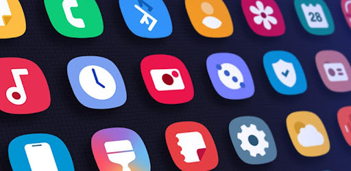 ONE UI Icon Pack : S10 - Apps on Google Play
