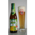 Logo of Brewery Huyghe Floris Apple White