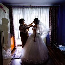 Wedding photographer Cristian Sabau (cristians). Photo of 10.07.2017