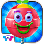 Candy Maker - Crazy Chef Game 1.0.3 Apk