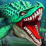 Jurassic Dino Water World 11.34