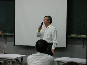 Photo: 20110407口才主持實務002