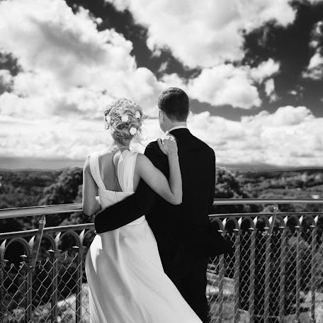 Wedding photographer Sebastian Sachs (SebastianSachs). Photo of 06.07.2016