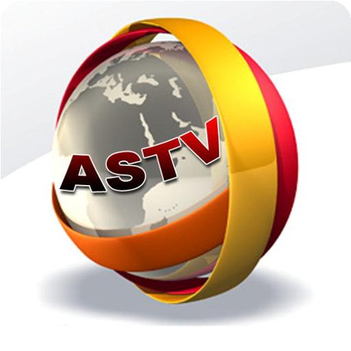 AfrikaSTV - ASTV for GoogleTV (app)