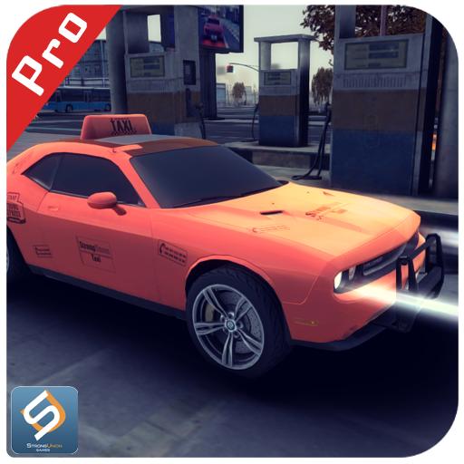 Download Taxi Car Simulator 2018 Pro