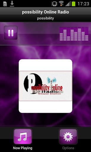 possibility Online Radio