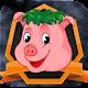 Piggy Rush Android apk