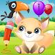 Download اصوات الحيوانات العاب ورسم للأطفال For PC Windows and Mac