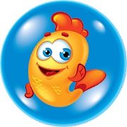 Bubble Shooter Fishing Games