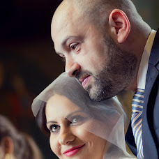 Wedding photographer Ana Georgescu (anageorgescu). Photo of 12.04.2016
