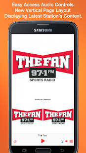 97.1 The Fan- screenshot thumbnail