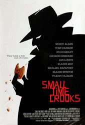 Small Time Crooks