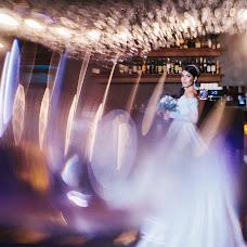 Wedding photographer Artem Latyshev (artemlatyshev). Photo of 25.01.2016