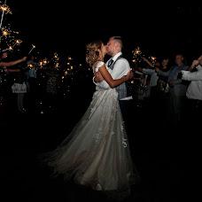 Wedding photographer Irina Rozhkova (irinarozhkova). Photo of 20.08.2018