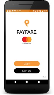 PAYFARE- screenshot thumbnail