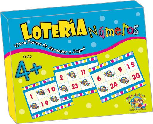 loteria figuras 3+ Loteria Figuras