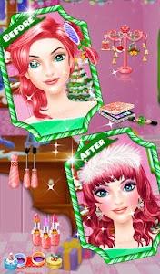 Christmas Girls Makeup And Spa v1.0.1