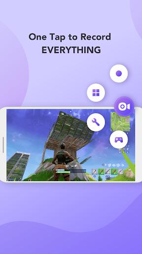 Screen Recorder - Video Editor, Game Livestream 1.2 screenshots 1