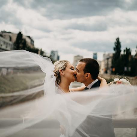 Fotógrafo de bodas Igor Isanović (igorisanovic). Foto del 22.07.2017