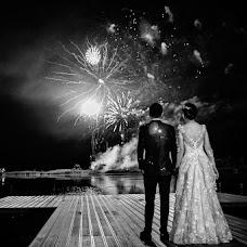 Wedding photographer Vali Matei (matei). Photo of 10.11.2017