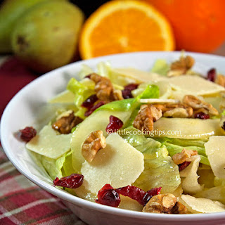 Healthy Iceberg Lettuce Salad Recipes.