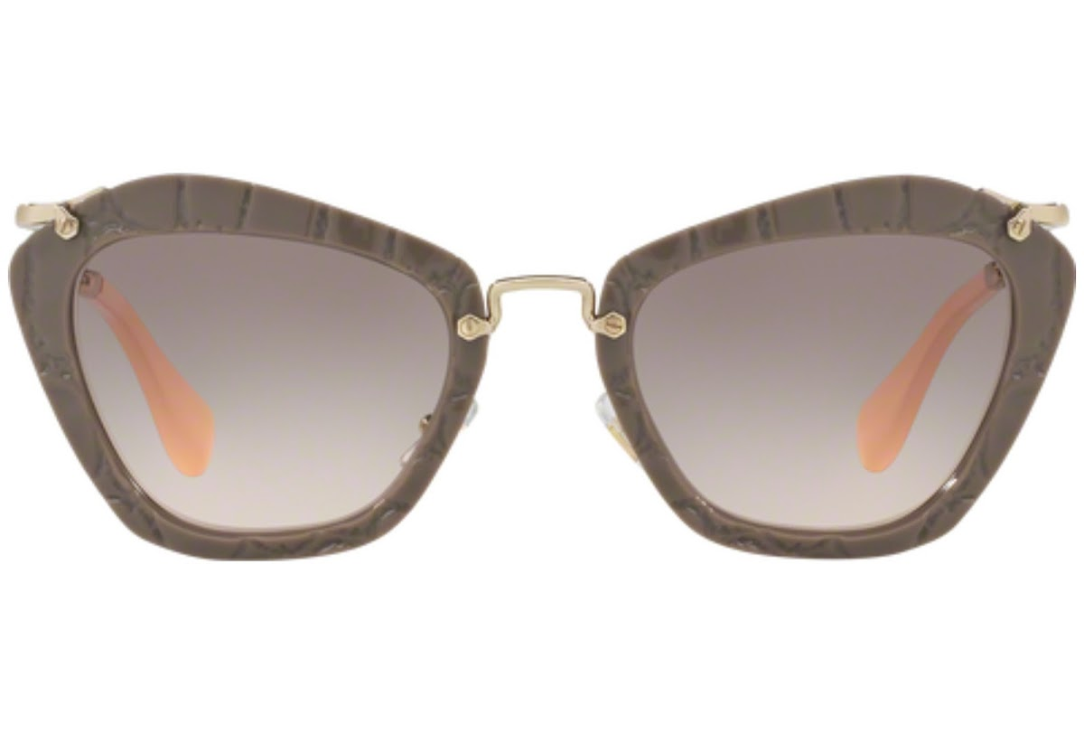 d5fb1f3718a Buy Miu Miu Noir MU 10NS C55 USY4K0 Sunglasses