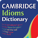 Cambridge Idioms Dictionary icon