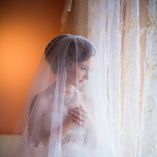 Wedding photographer Yuliya Niyazova (Yuliya86). Photo of 27.10.2015