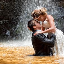 Wedding photographer Luis Octavio Echeverría (luisoctavio). Photo of 29.01.2014