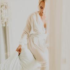 Wedding photographer Darya Vyvodnova (dariavyvodnova). Photo of 06.06.2019
