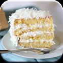 Coconut Cake Recipes icon