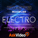 Electro Dance Music Course icon