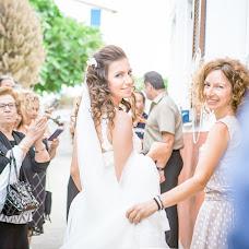 Wedding photographer Aggeliki Soultatou (Angelsoult). Photo of 16.08.2017