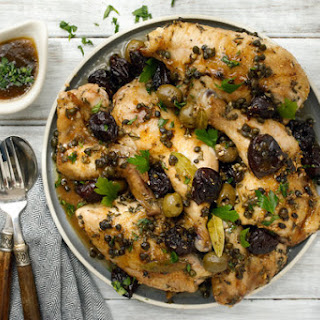 Silver Palate Chicken Recipes