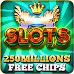 Casino Games Slot Machines Icon
