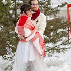 Wedding photographer Nikita Romanov (ROMANoff). Photo of 21.01.2018