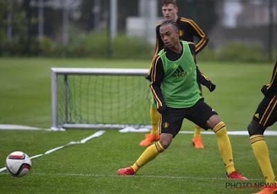 Qui est Killian Sardella, 17 ans et pourrait être titulaire à Anderlecht ?