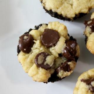 Brookies (brownie + Cookie).