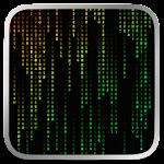Matrix Rain Live Wallpaper icon