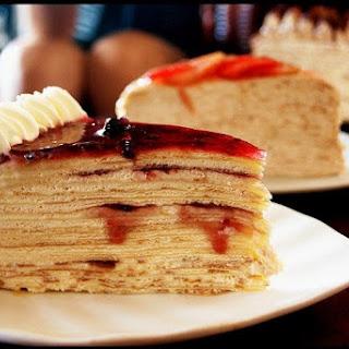 Cake – Japanese Wind