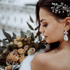 Wedding photographer Polina Pavlova (Polina-pavlova). Photo of 26.12.2018