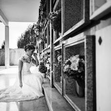 Wedding photographer Fabio Marciano (fabiomarciano). Photo of 31.10.2018