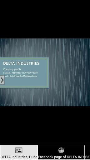 DELTA Industries Pune