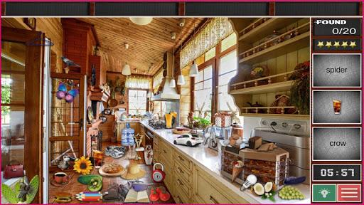 Kitchen Hidden Object Games  screenshots 22