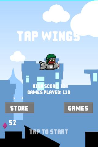 Tap Wings