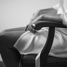 Wedding photographer Matteo La penna (matteolapenna). Photo of 16.12.2017