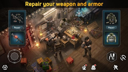 Dawn of Zombies: Survival after the Last War App Download For Android and iPhone 6