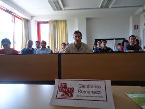 Photo: Da Gianfranco Romanazzi, Ancona, Unipm