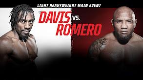 Bellator 266: Davis vs. Romero thumbnail